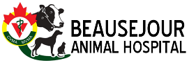 Beausejour Animal Hospital Logo